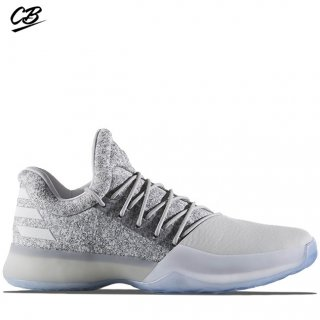 "Adidas Harden Vol 1 ""Grayvy"" Gris (bw0553)"