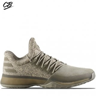 "Adidas Harden Vol 1 ""Trace Cargo"" Gris (bw0550)"