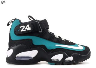 Air Griffey Max 1 (Gs) Noir Bleu