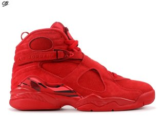 "Air Jordan 8 Vday ""Valentines Day"" Rouge (aq2449-614)"