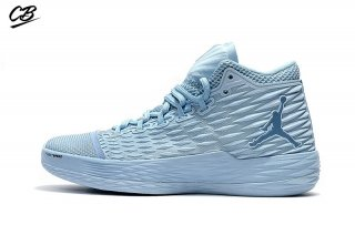 "Air Jordan Melo M13 Energy ""Ice Bleu"" Bleu (917925-405)"