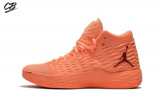 "Air Jordan Melo M13 Energy ""Sunset Glow"" Orange (917925-805)"