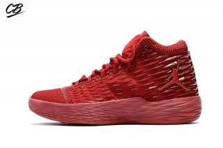 Air Jordan Melo M13 Rouge (881562-618)