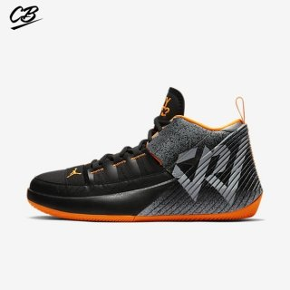 Jordan Why Not Zer0.1 Chaos Pf Noir Orange (bv5499-008)