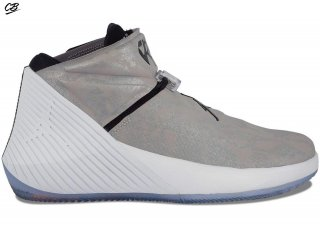 "Jordan Why Not Zer0.1 ""Fashion King"" Gris (aa2510-034)"