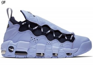 "Nike Air More Money ""This Game Is Mine"" Blanc Noir (ao1749-400)"