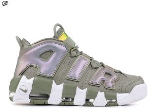 Nike Air More Uptempo Olive (917593-001)