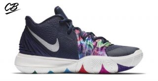 Nike Kyrie Irving V 5 (Gs) Multicolore (aq2456-900)
