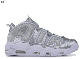 Nike Air More Uptempo Woman Blanc (917593-003)