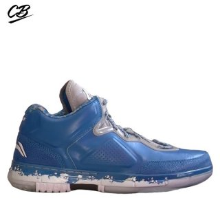 "Li Ning Way Of Wade 1 ""All Star"" Clair Bleu (ABAH043-1)"