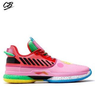 "Li Ning Way Of Wade 7 ""Year Of The Pig"" Multicolore (TBD)"