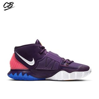 "Nike Kyrie Irving VI 6 ""Grand"" Pourpre (BQ4630-500)"