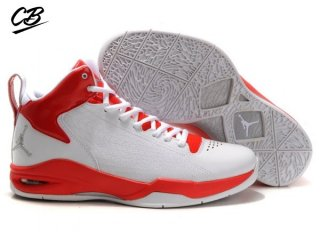 Air Jordan Fly 23 Blanc Rouge