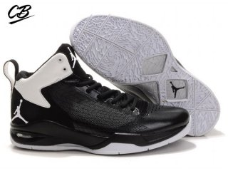 Air Jordan Fly 23 Noir Blanc