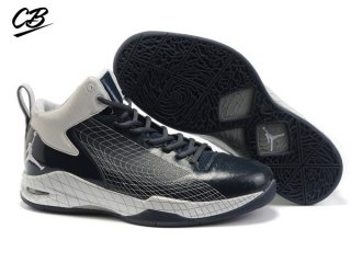 Air Jordan Fly 23 Noir Gris