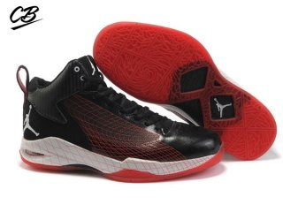Air Jordan Fly 23 Noir Rouge