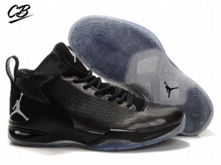 Air Jordan Fly 23 Noir