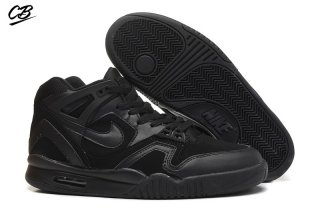 Air Tech Challenge Noir
