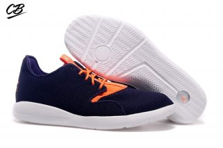 Jordan Eclipse Pourpre Orange